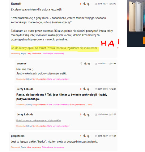 Łowcy bzdur, czyli Tech-Detox cz.3