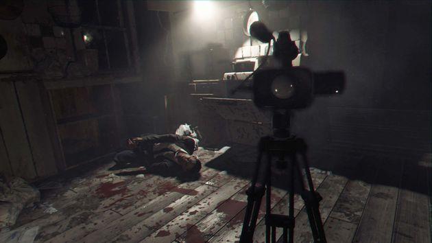 Najgorętsze premiery gier - Resident Evil 7