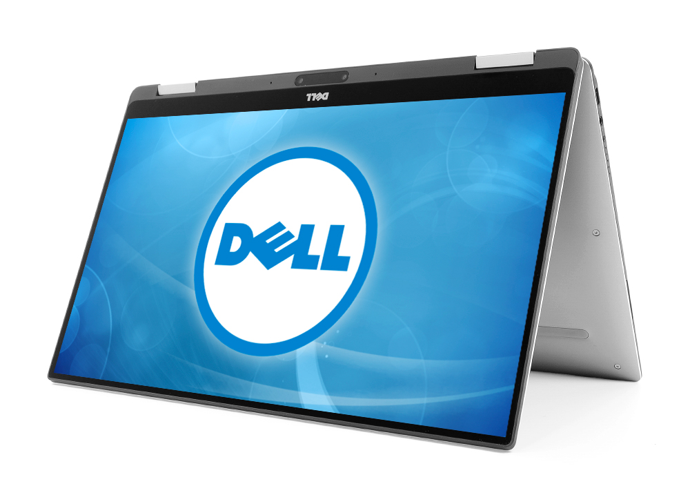 Dell XPS 13 tryb namiotu