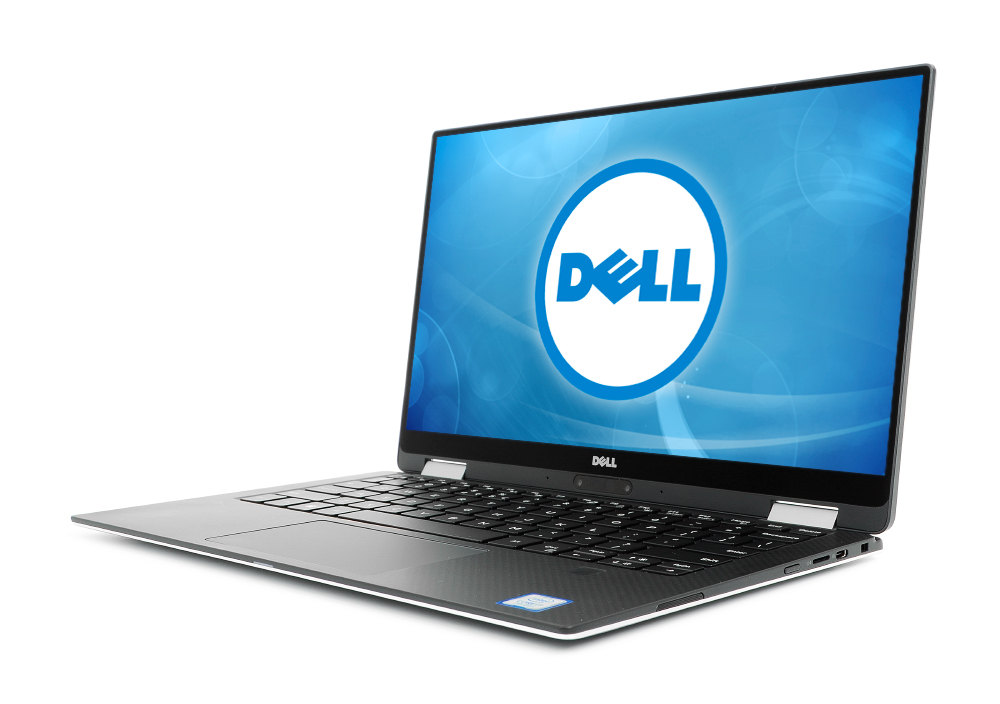 Dell XPS 13 przód