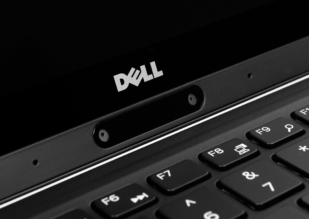 Dell XPS 13 kamerka