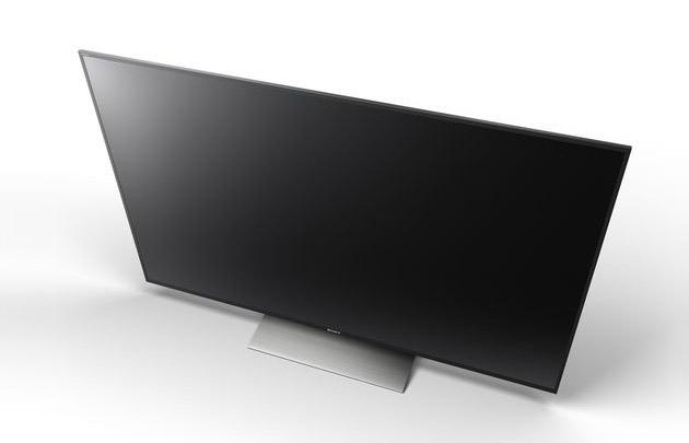 Sony KD-55XD8005 - ramka