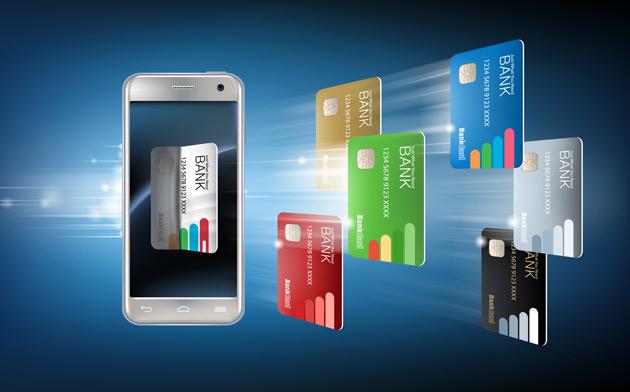 Płatności za pomocą smartfona