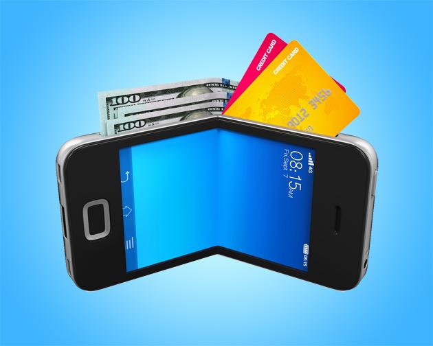 Dowód osobisty (e-dowód) oraz karty płatnicze w smartfonie