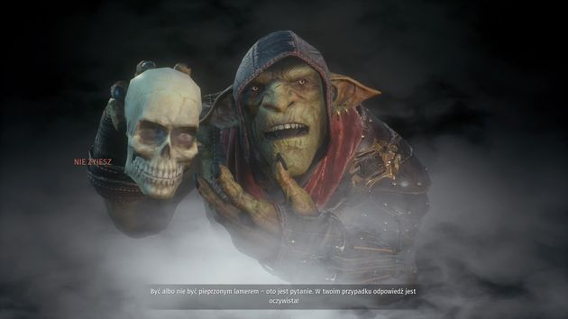 Styx: Shards of Darkness - sztubackie żarty Styxa