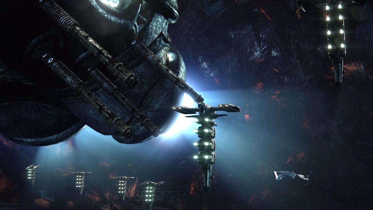 Mass Effect: Andromeda - spotkanie z Archonem Kettów