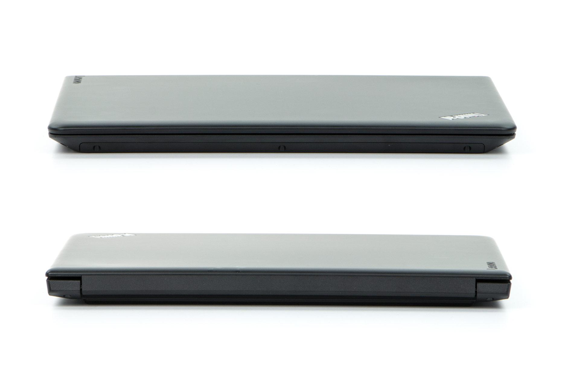 Lenovo ThinkPad E470 przód / tył