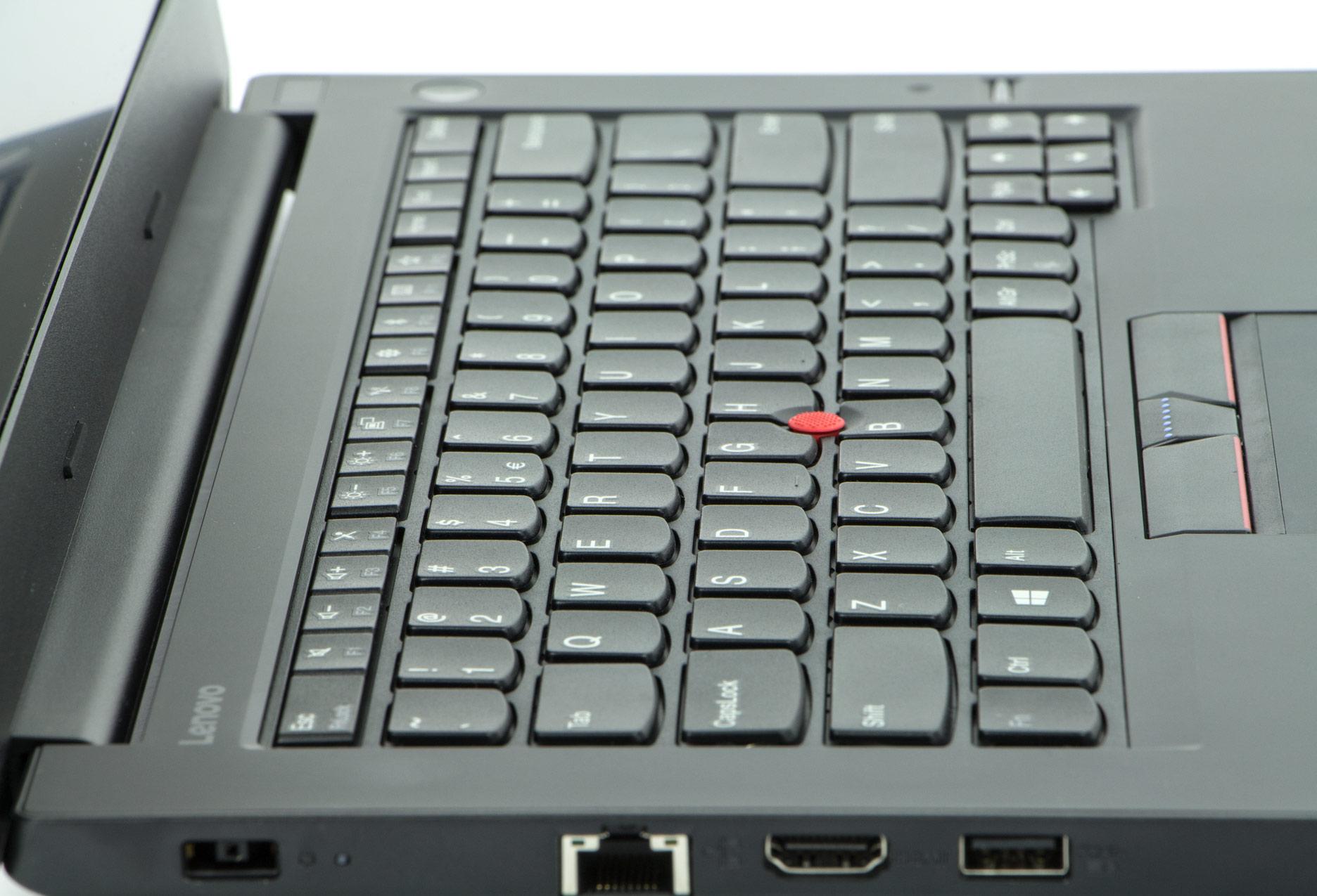 Lenovo ThinkPad E470 klawiatura