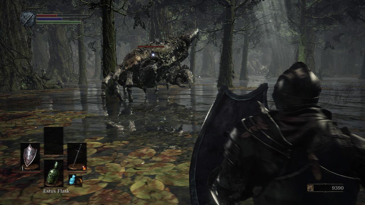Nie tylko Easter Eggs - Dark Souls 3