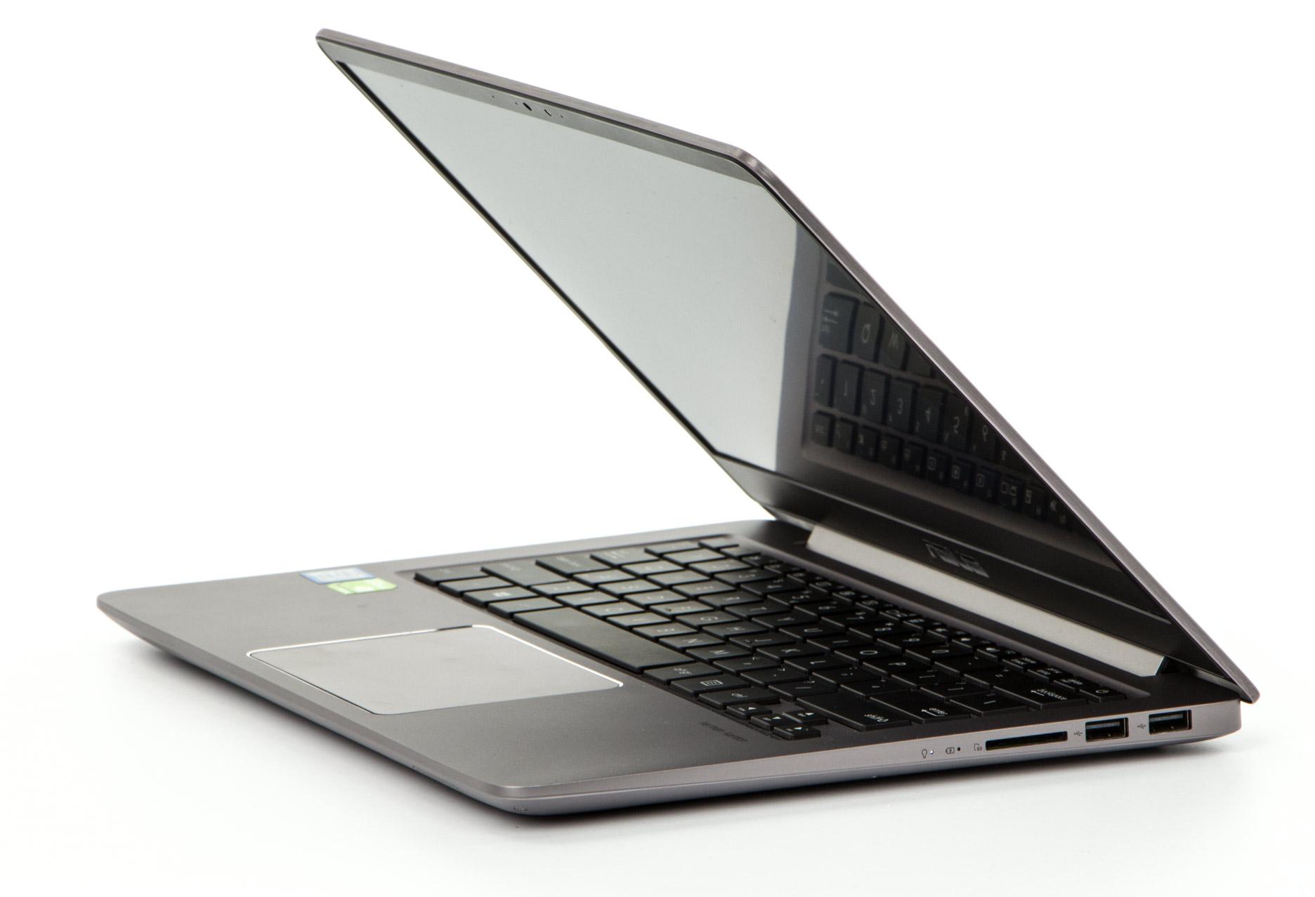Asus Zenbook UX410UQ-GV031T