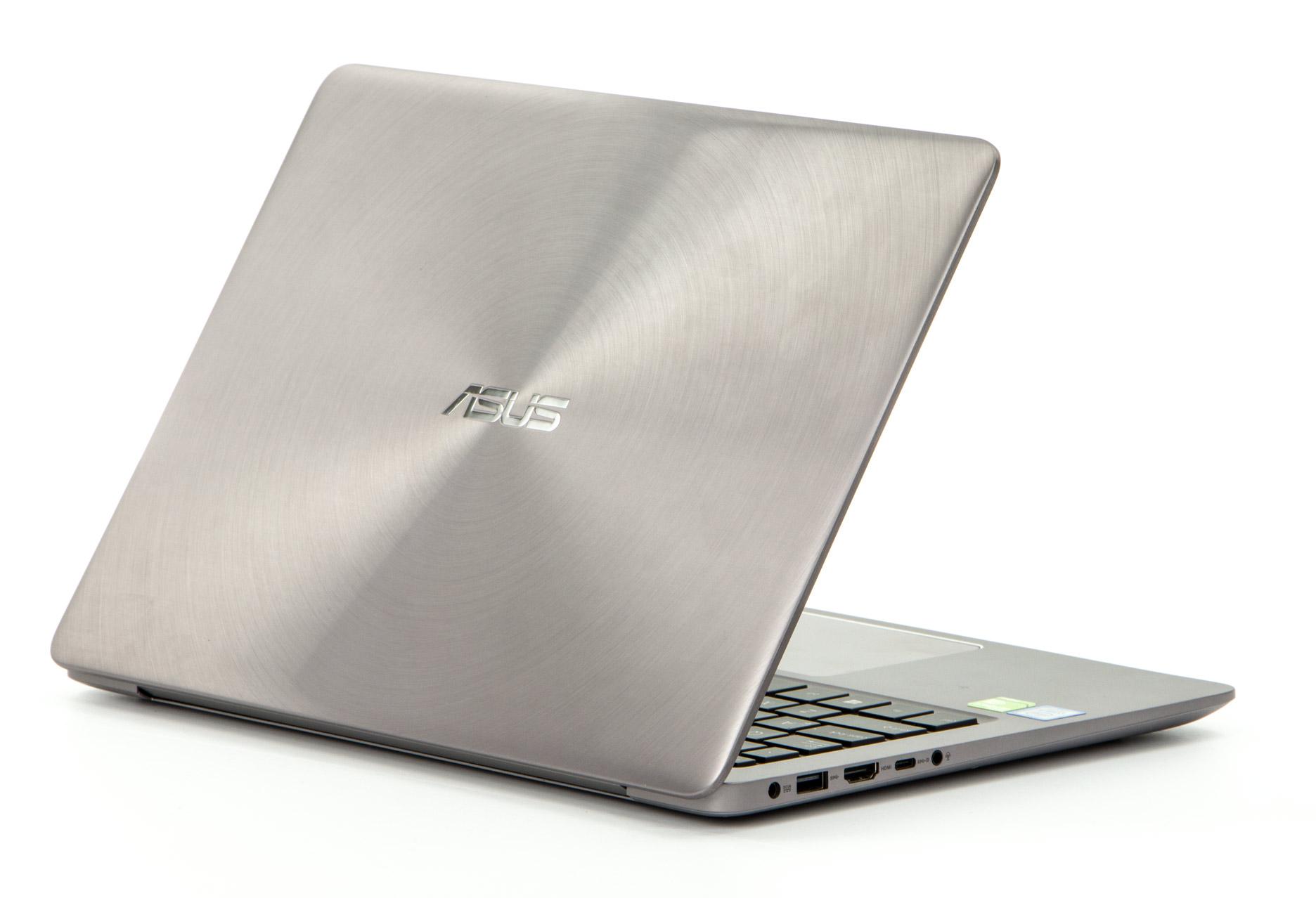 Asus Zenbook UX410UQ-GV031T pokrywa ekranu