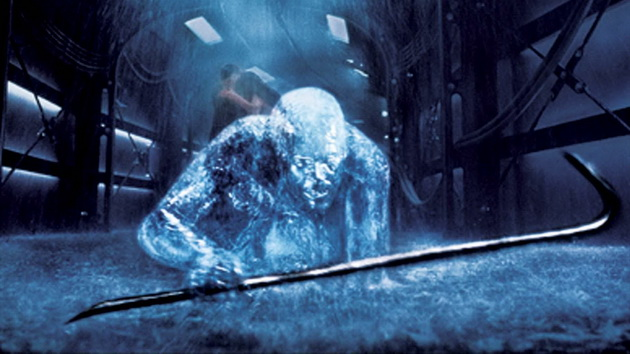Prey a film Hollow Man
