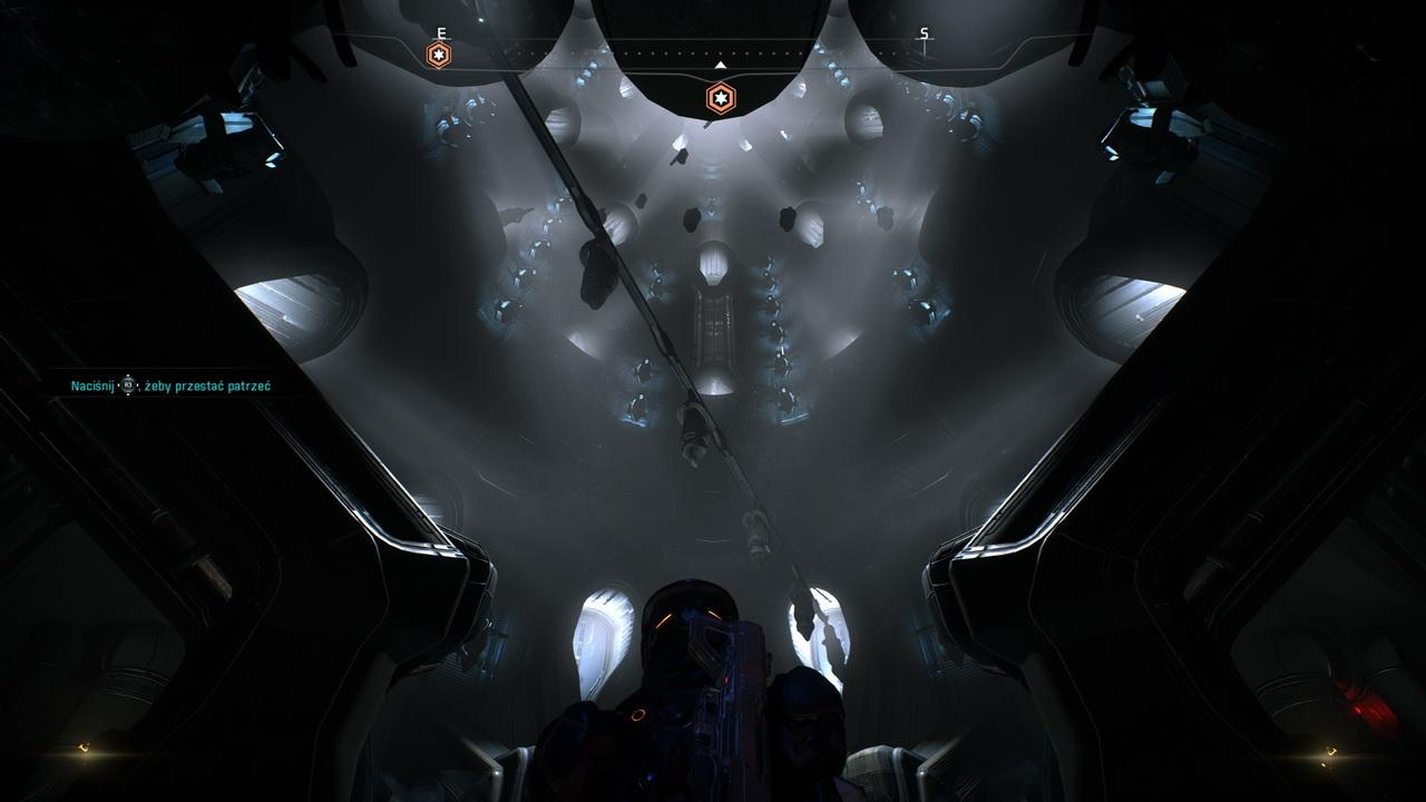 Mass Effect Andromeda - apoteoza