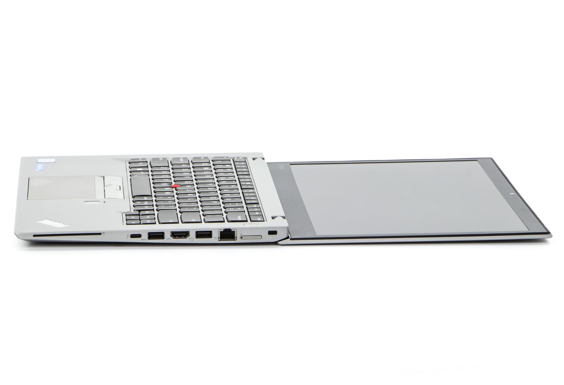Lenovo ThinkPad T470s ekran rozłożony