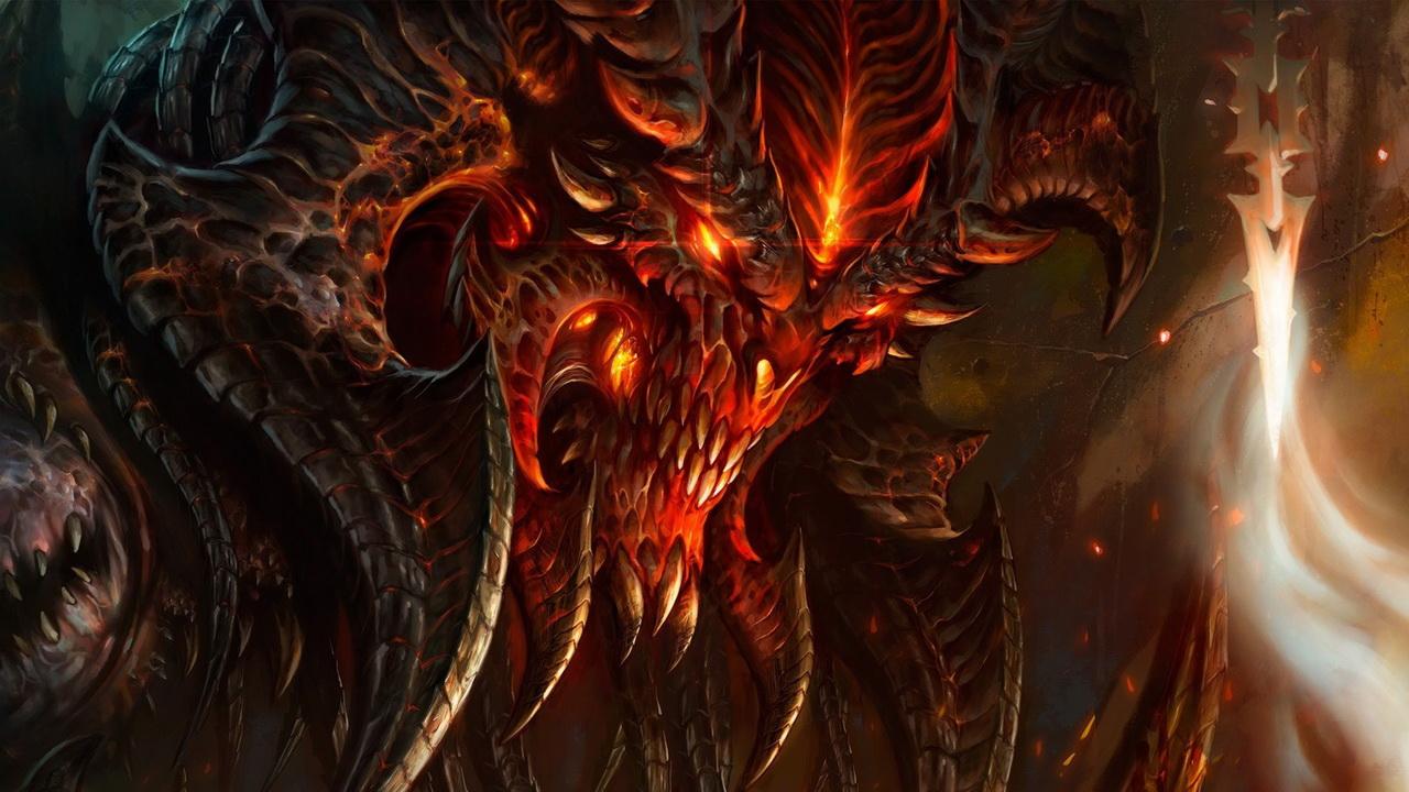 Najbardziej wpływowe marki gier - Diablo