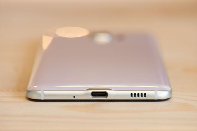 HTC U Ultra port USB
