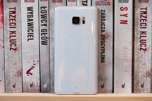 HTC U Ultra test i recenzja