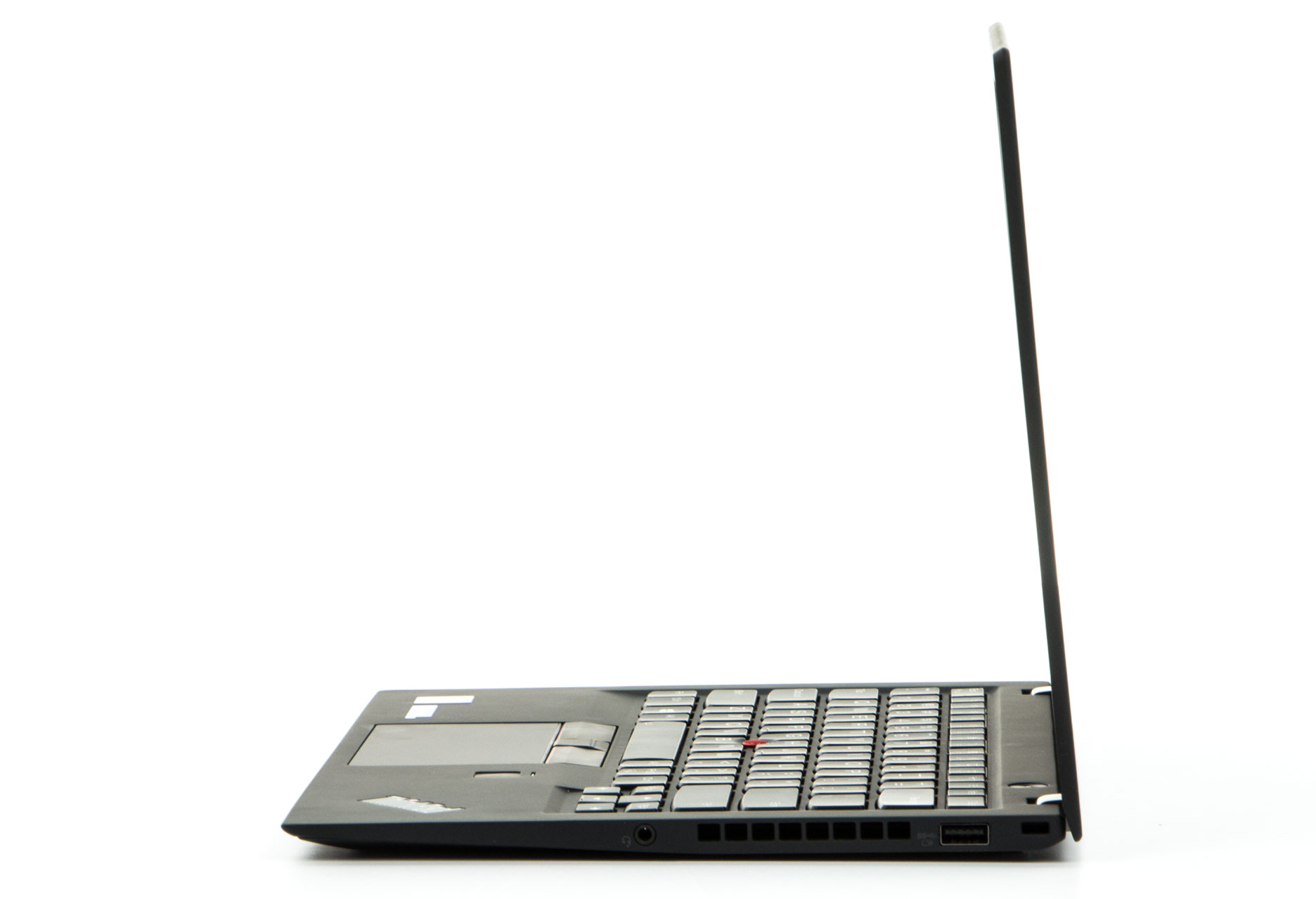 Lenovo ThinkPad X1 Carbon 5 bok