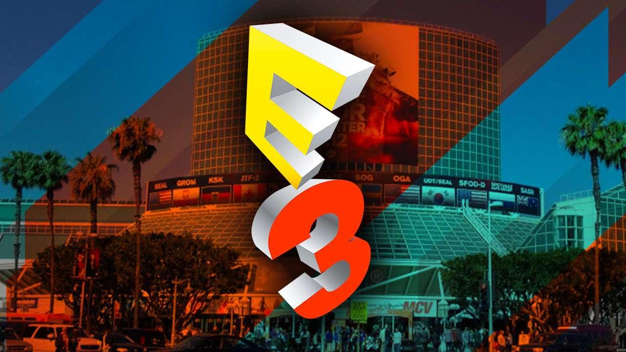E3 2017 - symbol E3