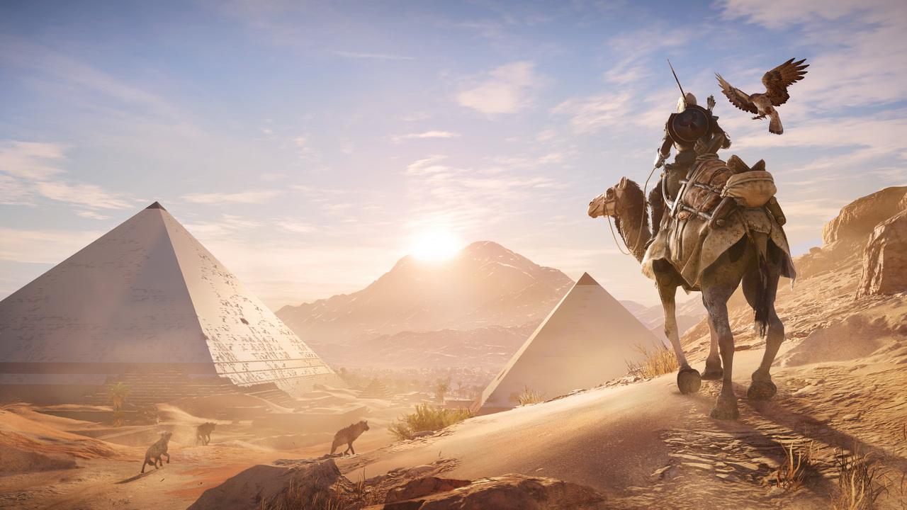 E3 2017 - Assassin's Creed: Origins