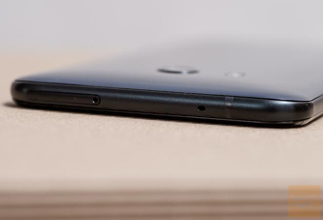 HTC U11 mikrofon górny