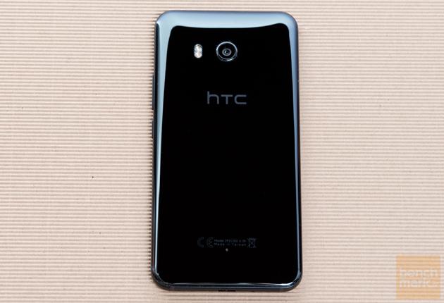 HTC U11 tylna ścianka połysk