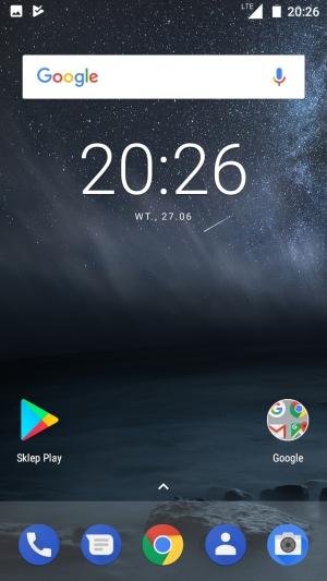 Nokia 3 system