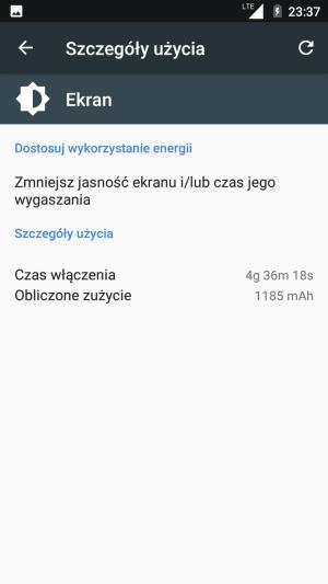 Nokia 3 bateria