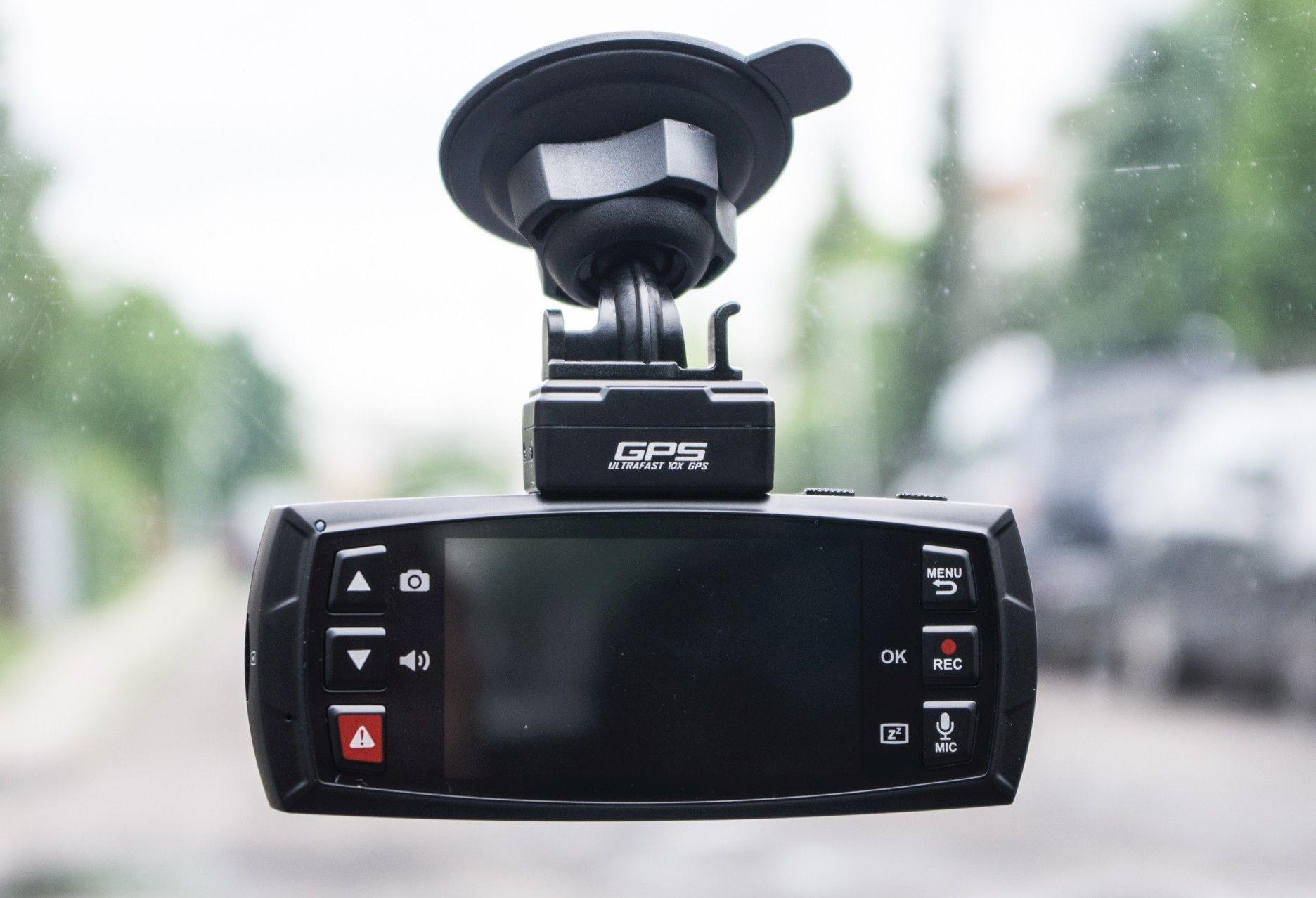 DOD LS470W GPS