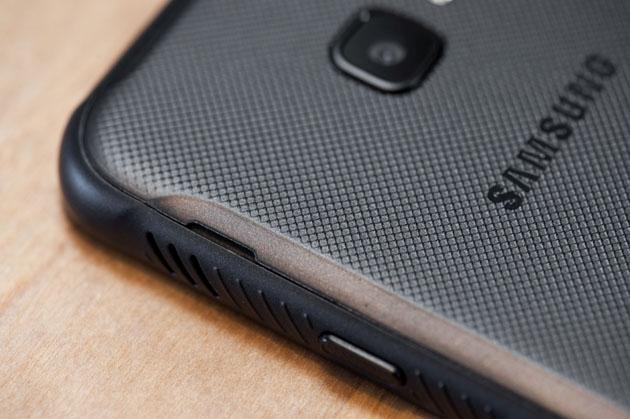 Samsung Galaxy Xcover 4 głośnik