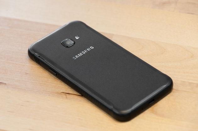Samsung Galaxy Xcover 4 obudowa