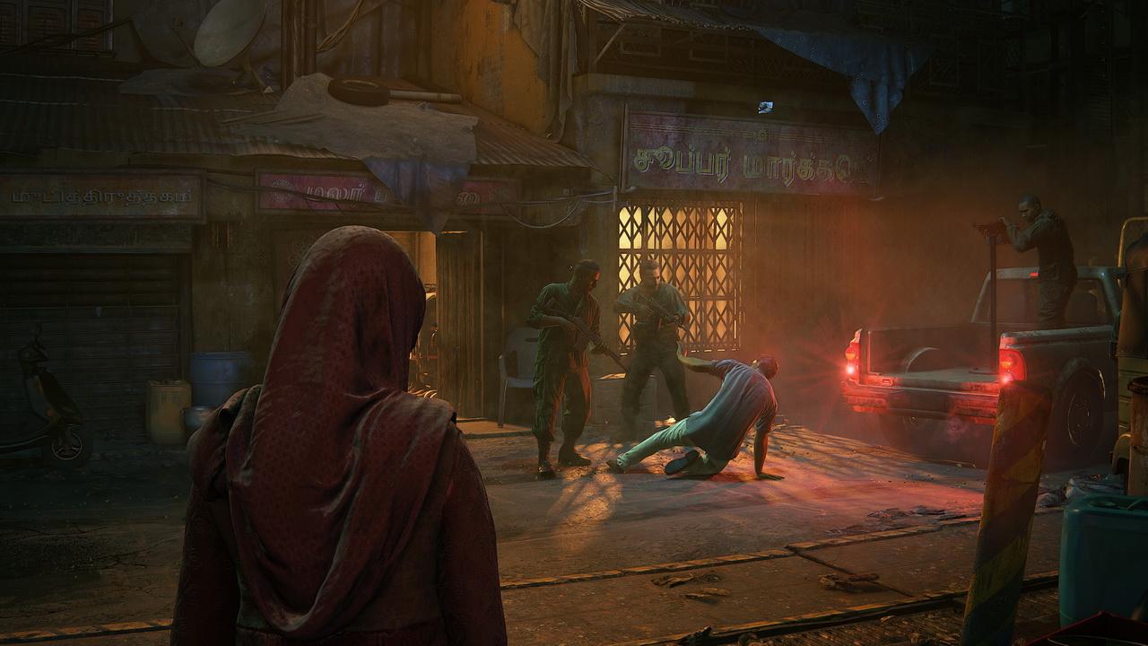 Najgorętsze gry 2017 - Uncharted: Zaginione Dziedzictwo