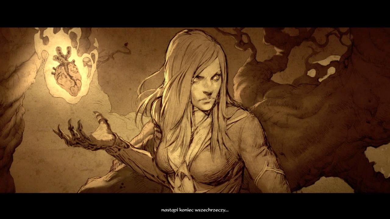 Diablo III: Przebudzenie Nekromantów - koniec wszechrzeczy