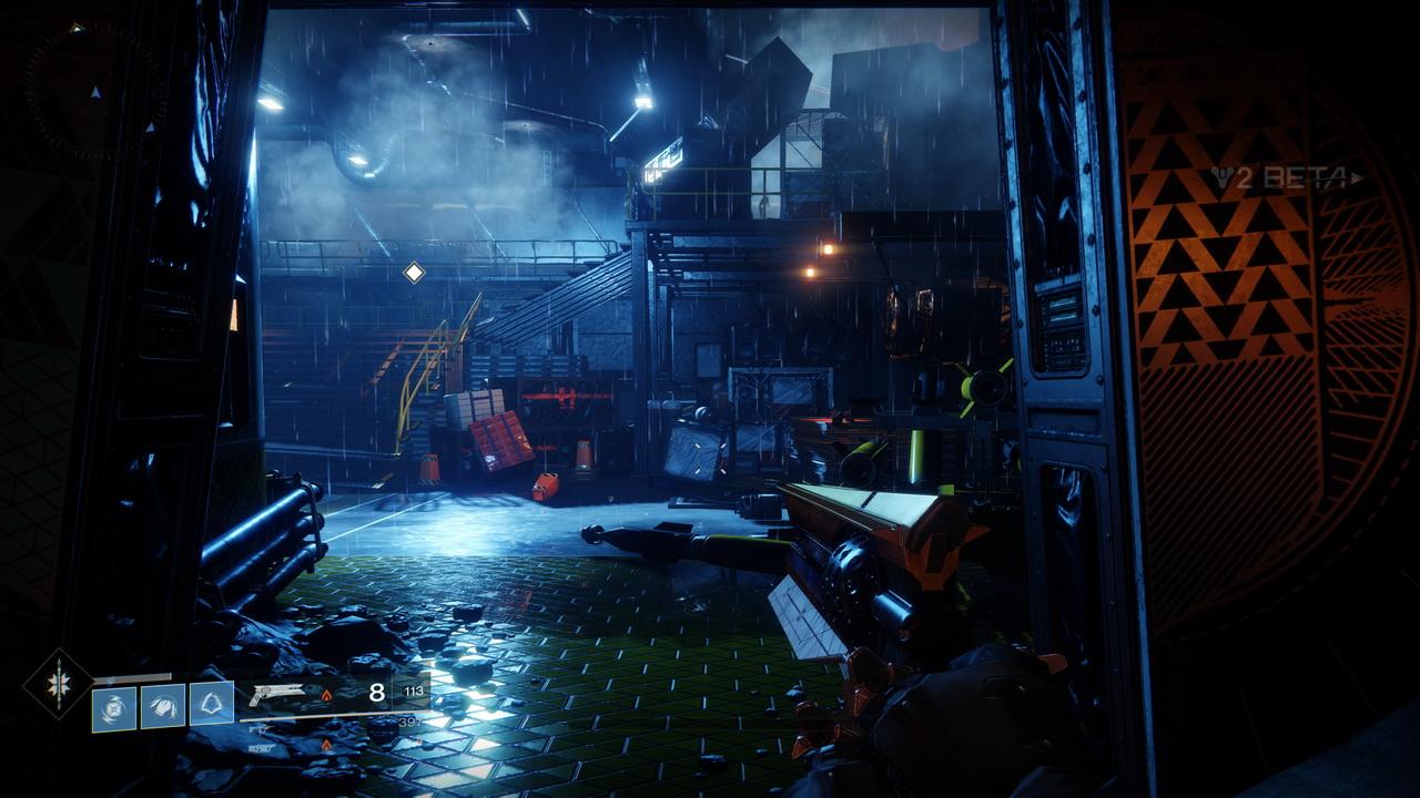 Destiny 2 - znane lokacje z innej perspektywy