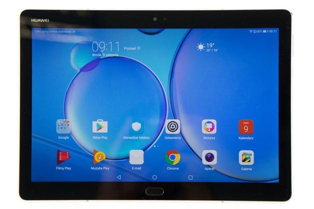Huawei MediaPad M3 Lite ekran