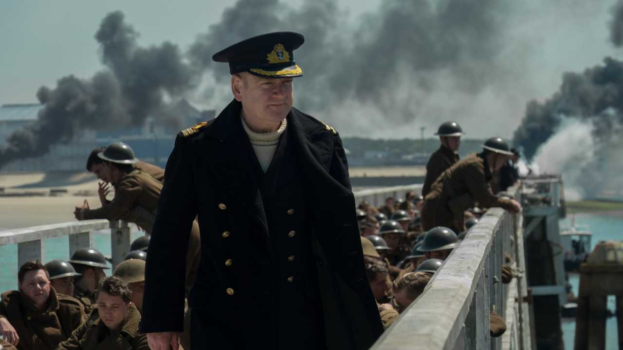 Dunkierka - Kenneth Branagh