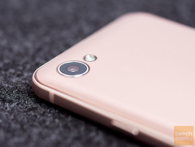 LG Q6 tylna kamera