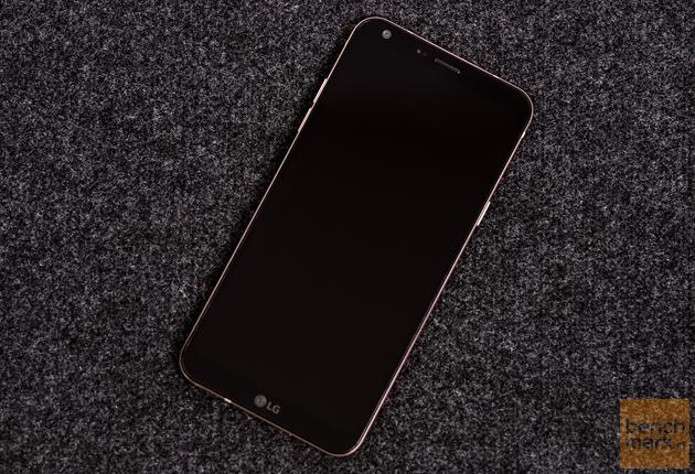 LG Q6 ramki