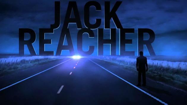 Gramy w książki - Jack Reacher