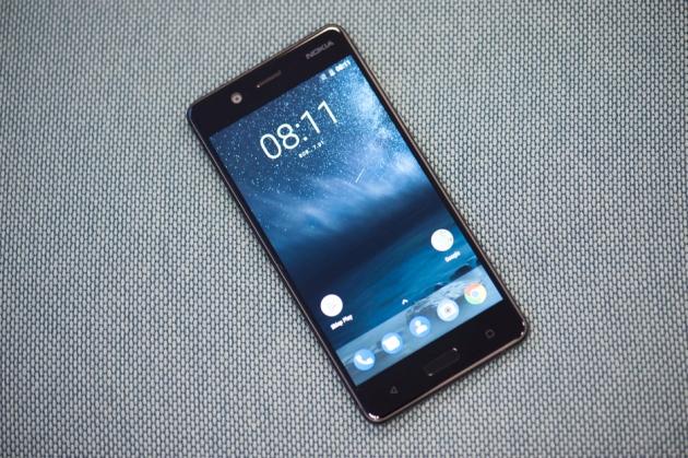 Nokia 5 test i recenzja