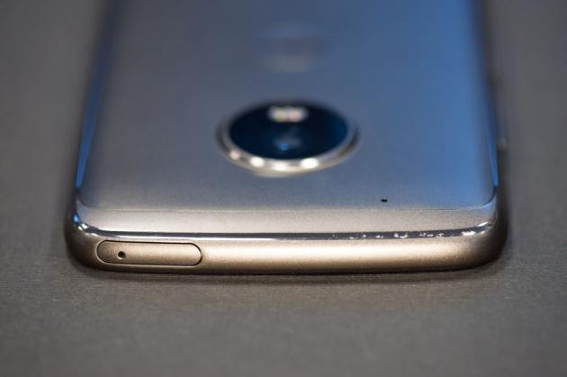 Moto G5 Plus karty