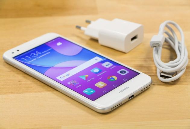 Huawei P9 Lite Mini test i recenzja
