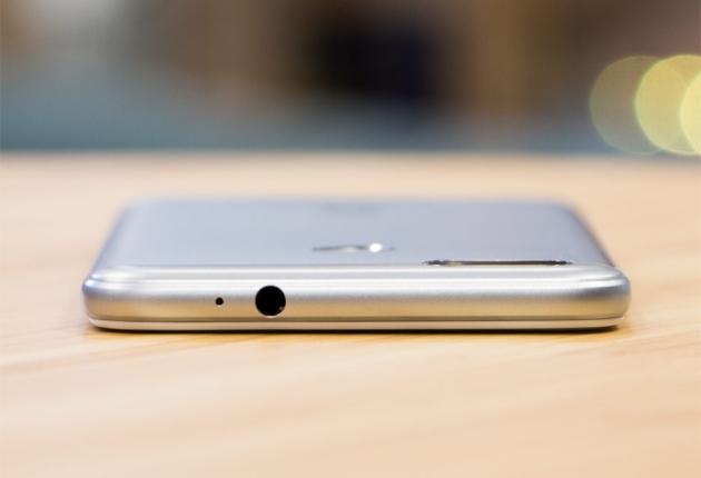 Huawei P9 Lite Mini złącze słuchawkowe