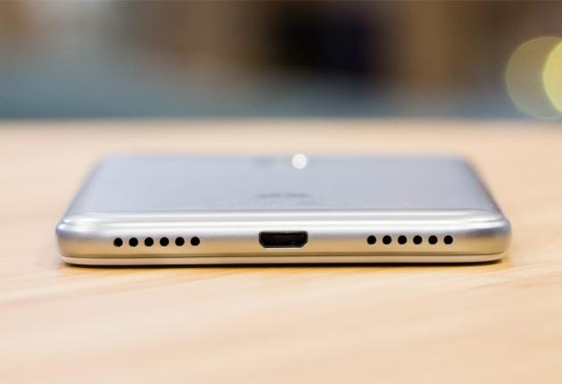 Huawei P9 Lite Mini złącze USB