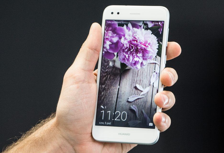 Huawei P9 Lite Mini - tapeta