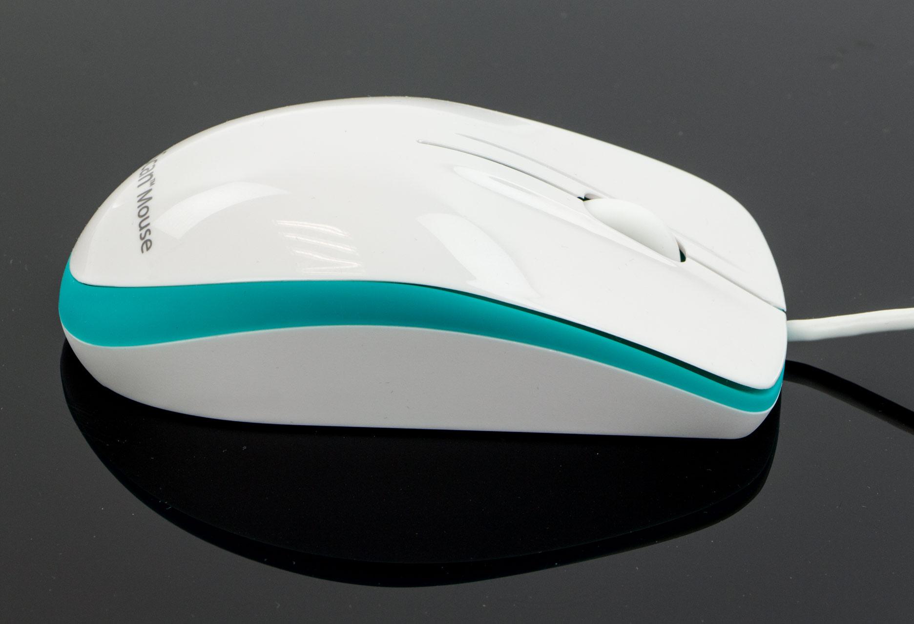 IRIScan Mouse Executive 2 prawy bok