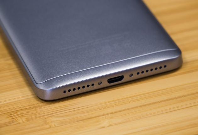 TP-Link Neffos X1 Lite USB