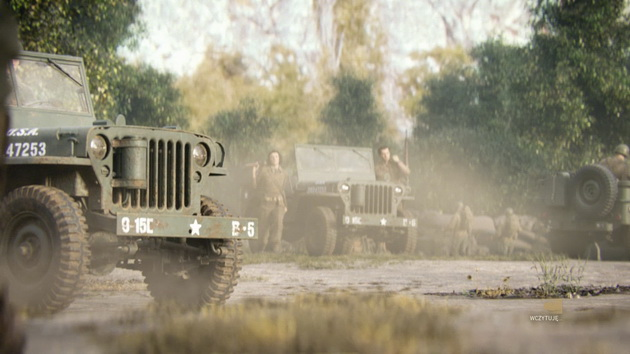 Call of Duty: WWII - Willys MB