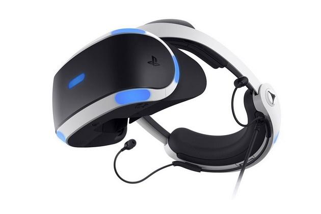 PS4 Slim czy PS4 Pro - gogle Playstation VR wersja 2.0