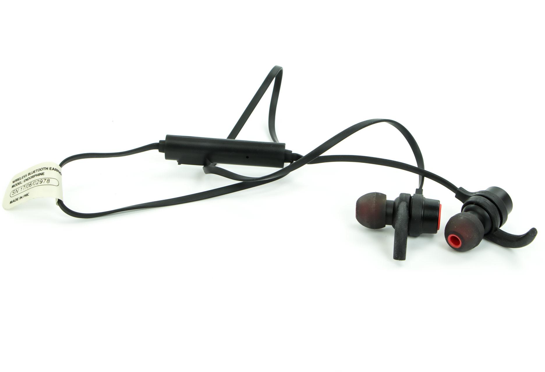 Słuchawki Audictus Endorphine